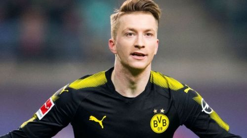 Marco Reus will be a crucial part of the Champions League second leg tie against the Spurs.