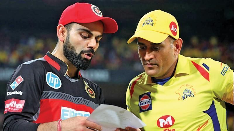 CSK vs RCB has been one of the most exciting contests of IPL