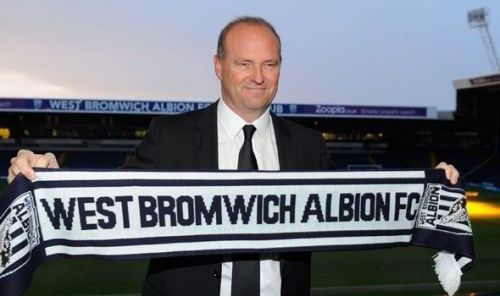 Pepe Mel's spell with West Bromwich Albion spell ended with just three wins to his name.