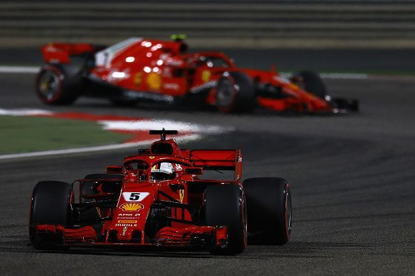 How to watch the 2019 F1 Bahrain GP Live?Online Stream