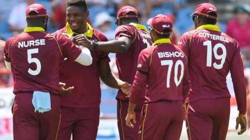 West Indies aim to end their poor run in the shortest format.