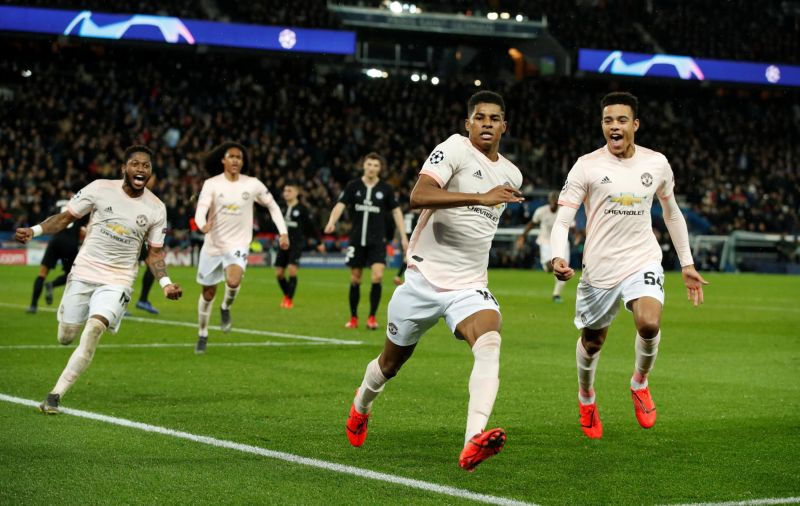 The Dramatic Season Turnaround for Manchester United