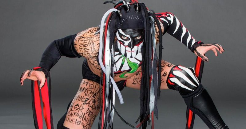 Will we not see Balor vs Taker at WrestleMania?