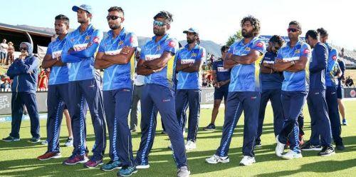 Sri Lanka will aim to level honours in the second ODI.