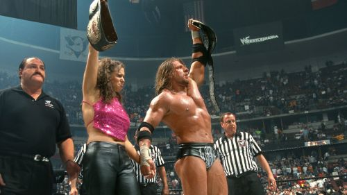 Triple H's big win was a big letdown