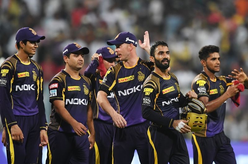 Kolkata Knight Riders finished third in the previous edition of the IPL