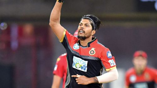 Umesh Yadav will want to replicate his last year's performance in IPL 2019 as well
