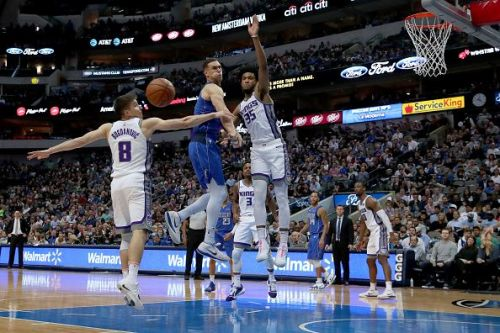 Sacramento Kings drafted a future star in Bagley, but he has not yet played to that level