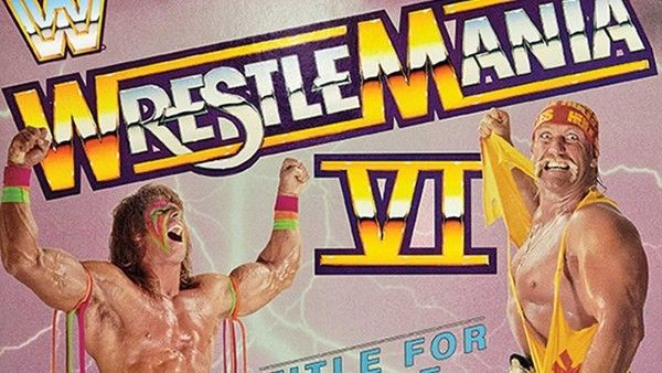 WrestleMania 6 was, in some ways, the end of an era as Hulk Hogan passed the torch.