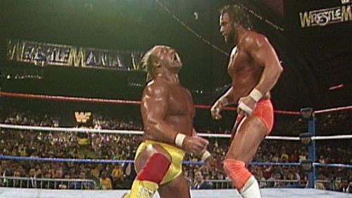 The Macho Man offered Hulk Hogan one of his most heated and talented rivals.