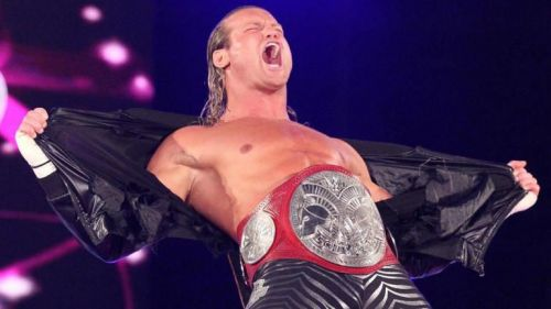 Dolph Ziggler is a Grand Slam Champion under old rules