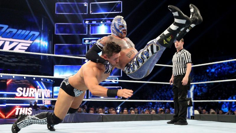 Mysterio has always fought for the fans throughout his WWE career