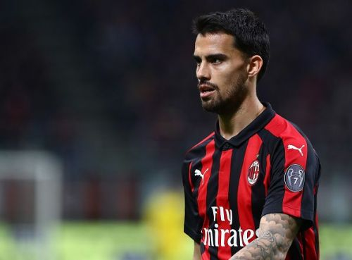 The AC Milan midfielder is firing on all cylinders at the moment
