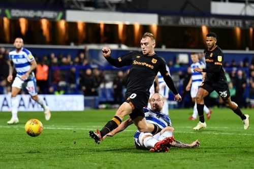 Jarrod Bowen says he turned down the chance to replace Sala at Cardiff