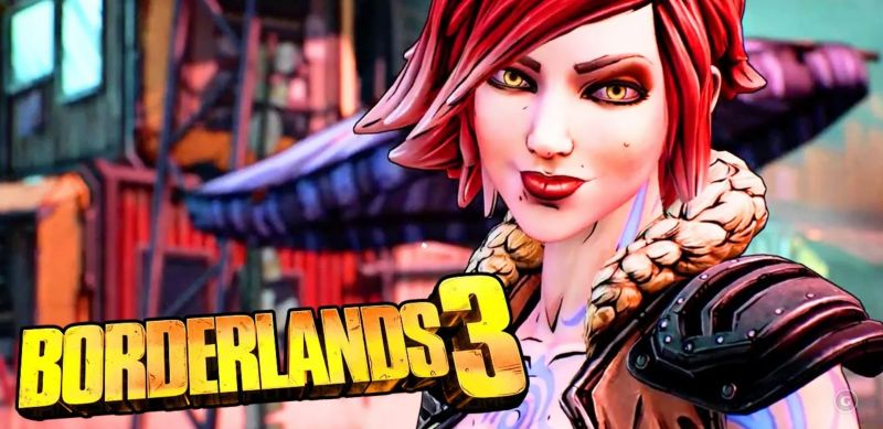 Borderlands 3: Lilith Loses Her Power, New Villains ability