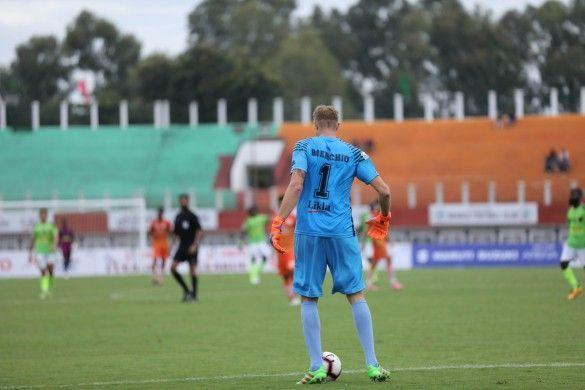 Image result for mauro boerchio i league