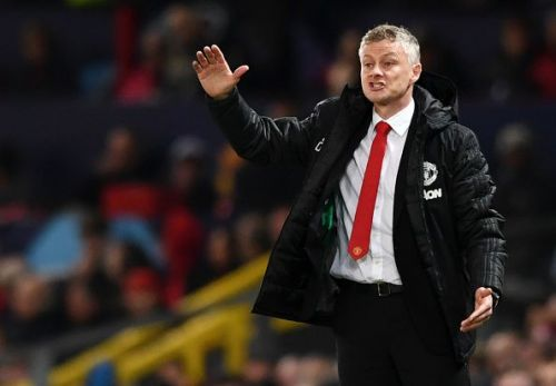 Ole Gunnar Solskjaer could rest a few of his stars