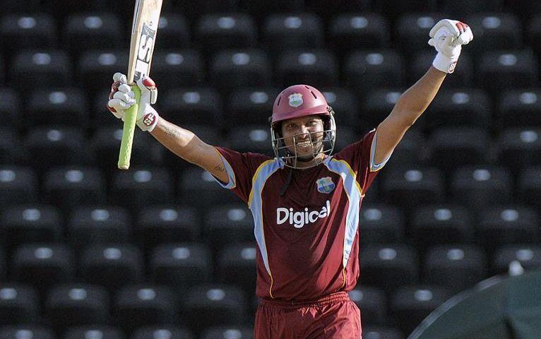 Windies rope in Ramnaresh Sarwan to mentor batsmen