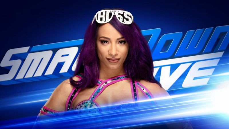 Could Banks be on her way to the blue brand?