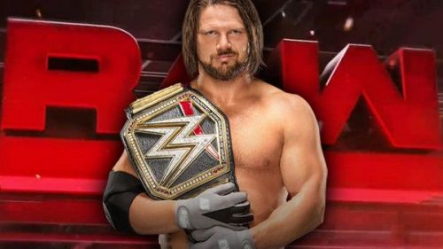 What could go down after Wrestlemania?