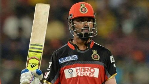 KL Rahul - Talented Opening Batsman.