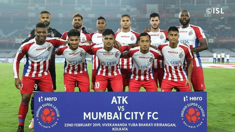 ab90e78d8 Super Cup 2019  Delhi Dynamos vs ATK  Match Preview