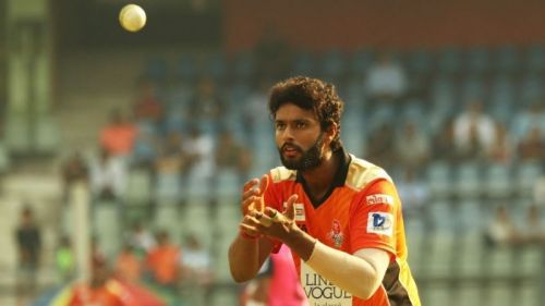 Shivam Dube might make a comeback into the RCB XI