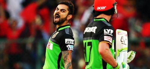 Virat Kohli is a great batsman but is he a good captain? His struggles with getting the best out of RCB's players are worrying. Virat Kohli shows his aggresions in field