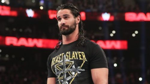 Seth Rollins will defend his Universal title against AJ Styles at Money In the Bank
