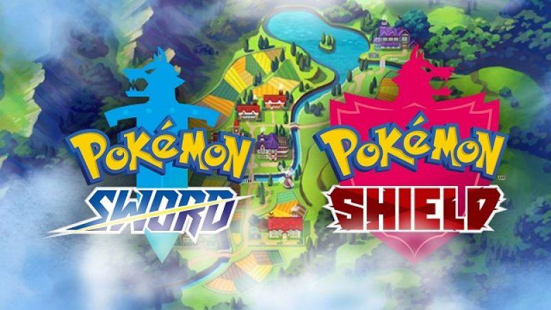 Pokemon Sword And Shield Allegedly Leaked New Pokemon Revealed