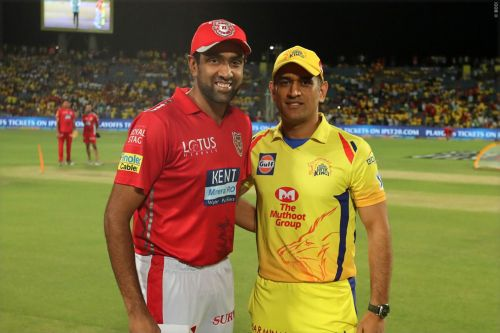 Chennai Super Kings will host Kings XI Punjab (Picture Courtesy- BCCI/iplt20.com)
