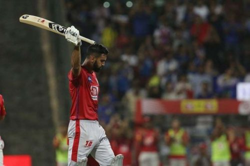 KL Rahul becomes the 3rd Indian batsman to score a century in both T20I and IPL