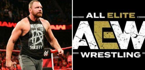 Dean Ambrose AEW Bound?