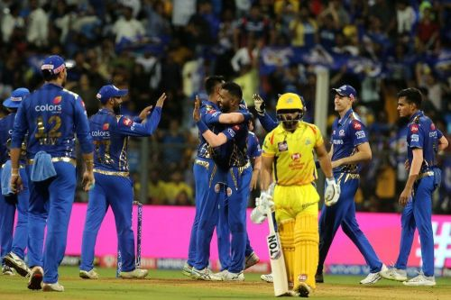 Mumbai Indians (Source - iplt20/BCCI)