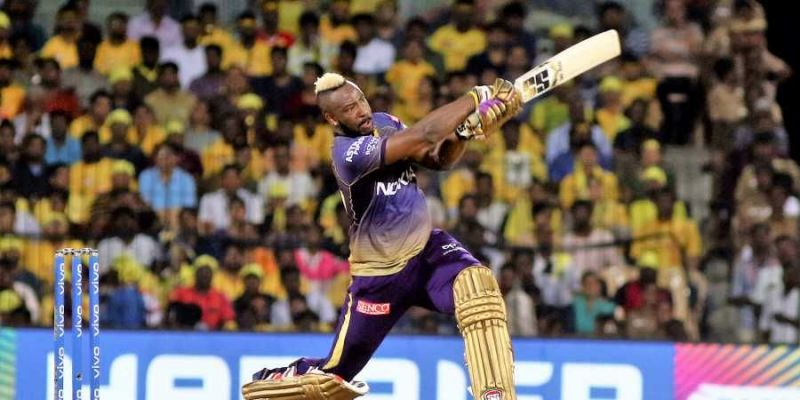 Andre Russell (Picture courtesy: iplt20.com)