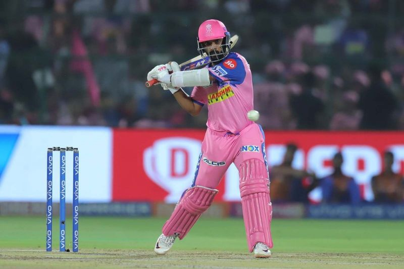 RR sit at the bottom of the table after not being able to win crucial periods of play (Picture courtesy: BBCI/iplt20.com)