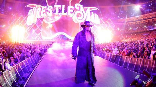 The Undertaker could return at WrestleMania 35.