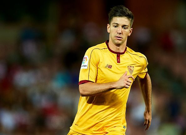 Luciano Vietto Profile Picture