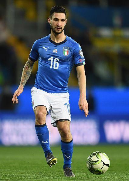 Matteo Politano Profile Picture