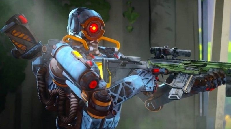 Image result for apex legends