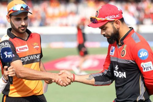 Virat Kohli has a lot of thinking to do in order to turn around RCB's campaign (Picture courtesy-BCCI/iplt20.com)