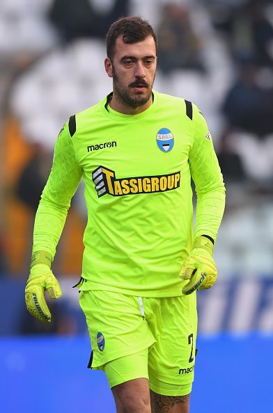 Emiliano Viviano Profile Picture
