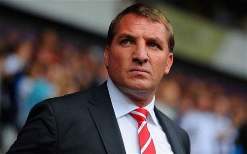 Rogers gave Liverpool the hope of winning the league