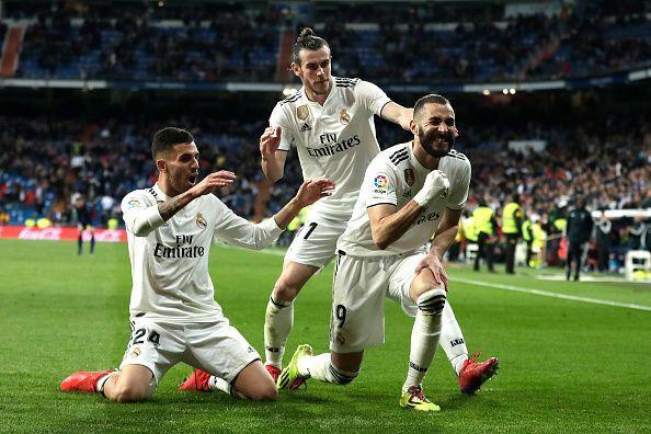 Real Madrid CF v SD Huesca - La Liga