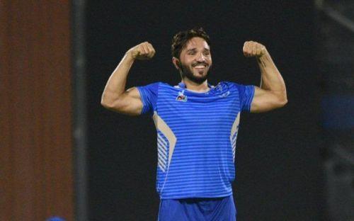 Gulbadin Naib is Afghanistan's new ODI captain