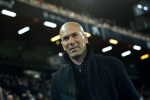 Zidane could lose his star to Juventus