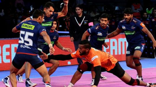 Can Siddharth Desai become the costliest player of season 7?