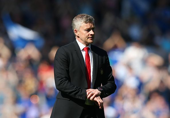 Ole Gunnar Solskjaer is going through tough times with Manchester United.
