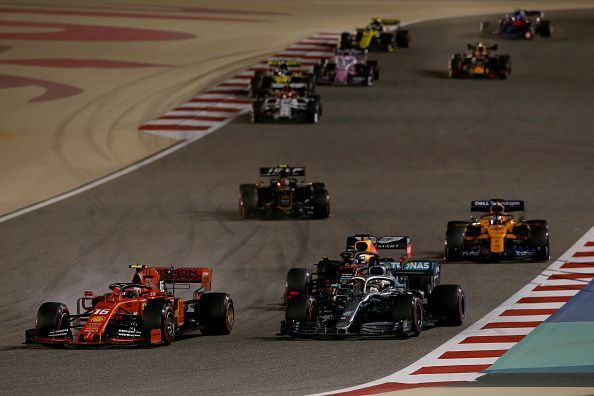 How to watch F1 in India: TV Channel, Online Live Stream