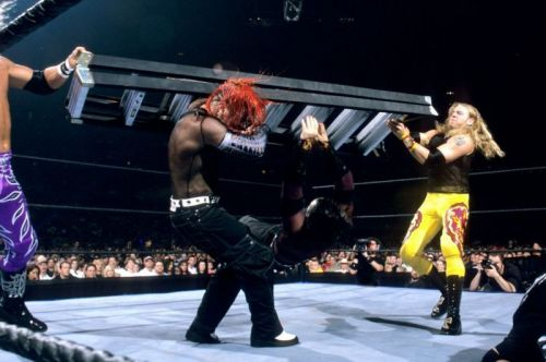 Mania X-Seven is highly regarded amongst fans and is widely considered to be the best of all time